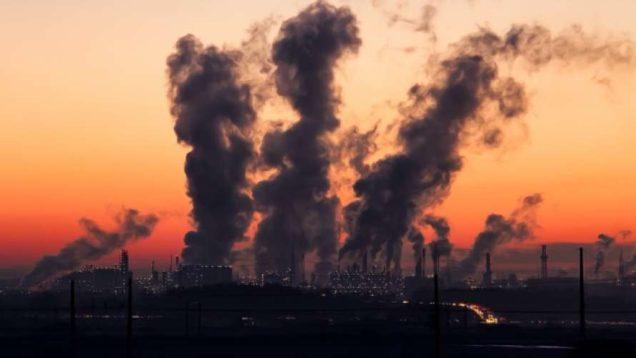 report sul clima WMO 6
