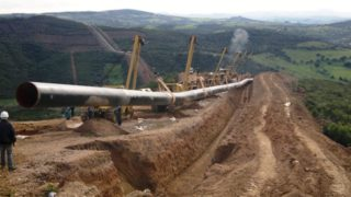 tap gasdotto