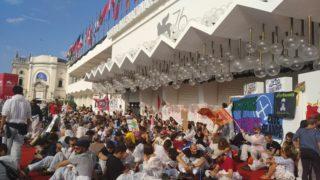 venezia attivisti