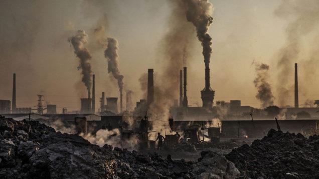 20 inquinatori del pianeta 1