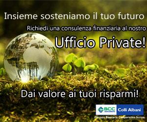 Ufficio Private BCC