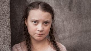 Greta Thunberg rifiuta premio 1