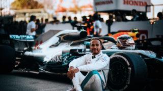 Lewis Hamilton ambientalista 7