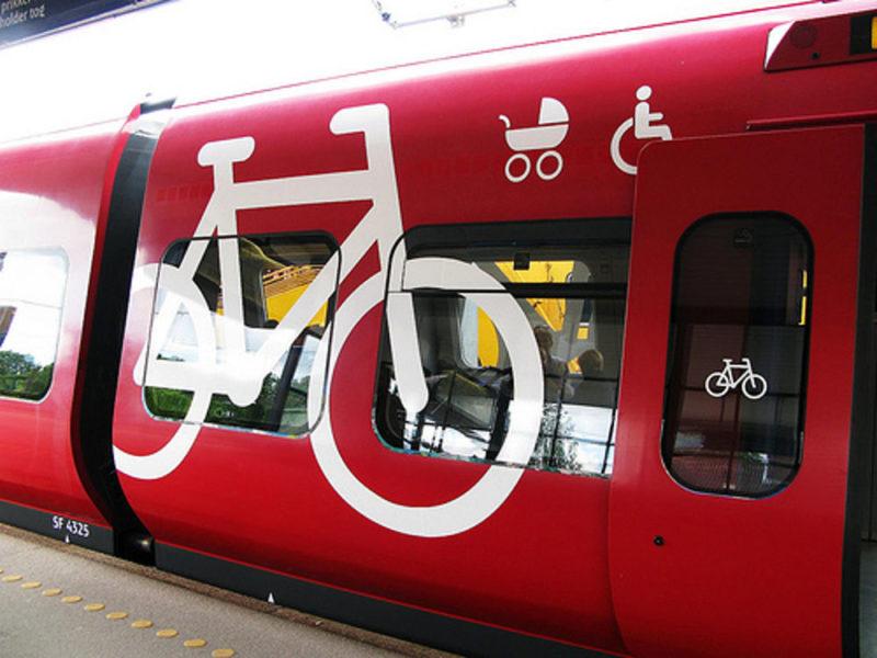 In treno con la bici, più posti sugli Intercity Giorno entro il 2020