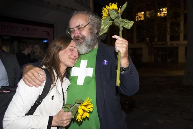 Elezioni, continua l'onda Green in Europa: boom dei Verdi in Svizzera