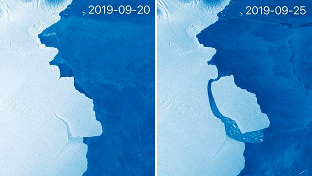 ghiacciaio antartide 1