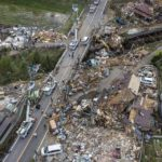 Giappone, continua la furia del tifone Hagibis: sale il bilancio delle vittime