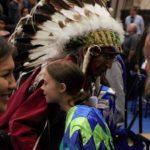 Greta Thunberg e il suo sostegno agli indigeni che combattono l'oleodotto del Dakota Access