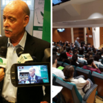 Jeremy Rifkin, a Roma un incontro per educare al Green New Deal