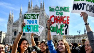 quarto sciopero globale clima
