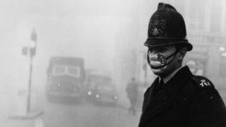 Inquinamento Londra