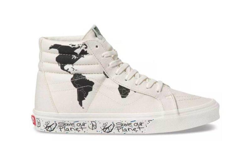 vans scarpe nuova collezione