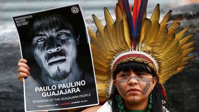 amazzonia indigeni