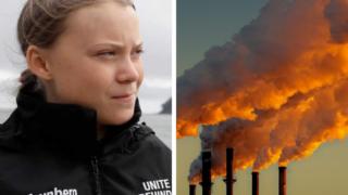 emissioni effetto greta