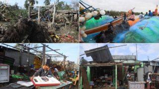 india ciclone