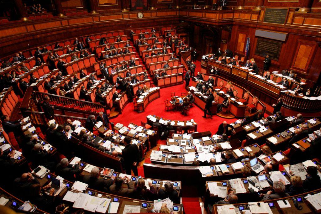 Dl Clima all'esame del Senato, forti le critiche del centrodestra