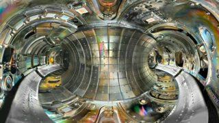 tokamak reattore a fusione 5