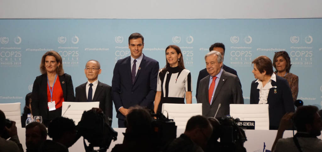 COP25, come la Conferenza di Madrid ha deluso tutte le aspettative