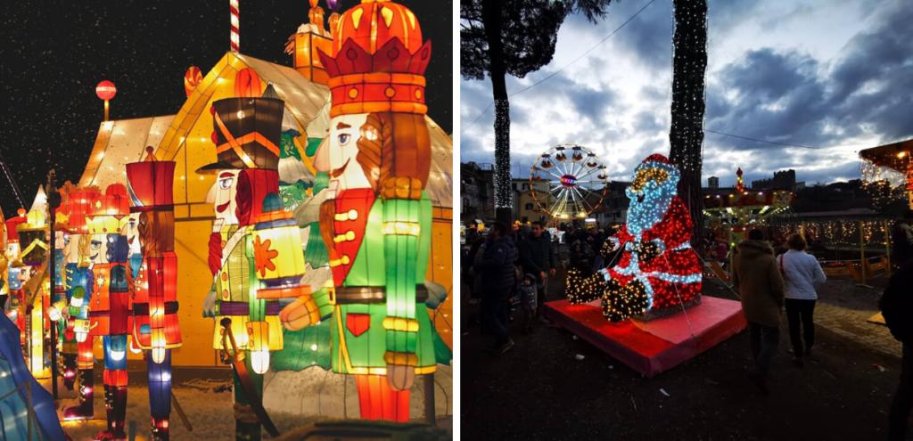 Natale a Roma 2019, tutti gli eventi in programma nella capitale