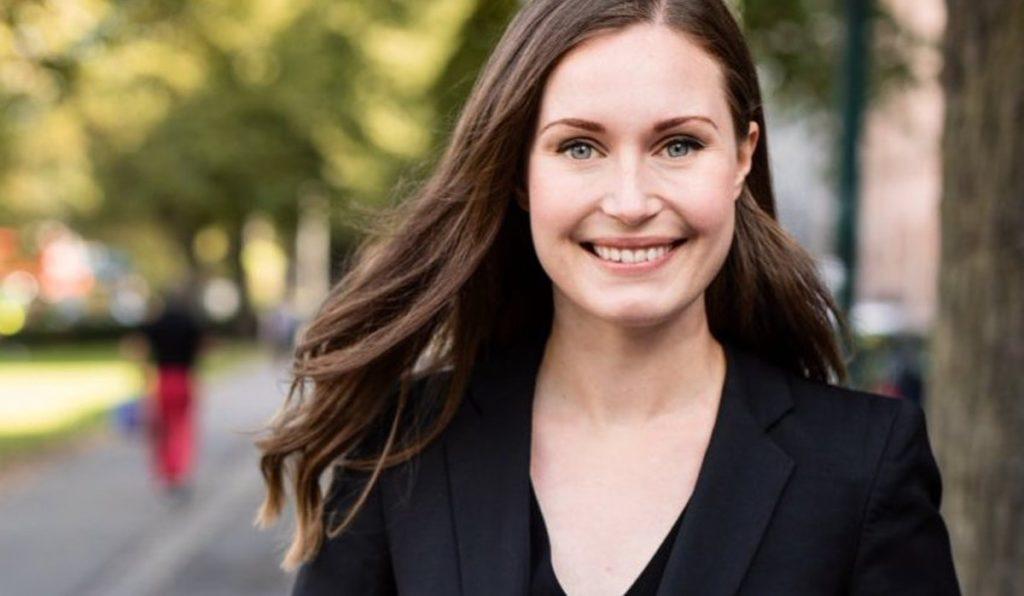 Finlandia, Sanna Marin eletta prima ministra: giovane, ambientalista e figlia di due madri