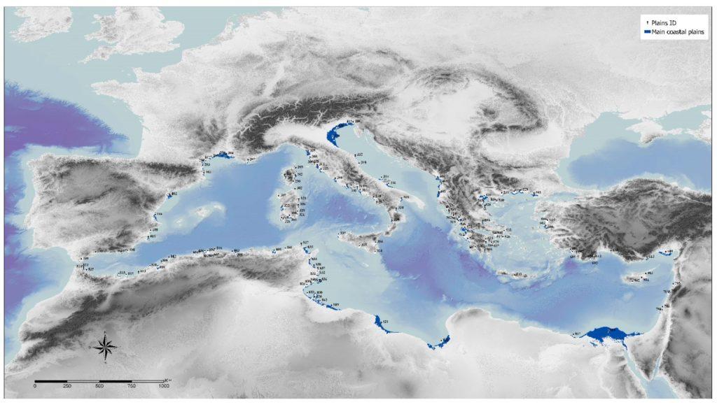Aumento del livello del mare, al via 2° fase progetto Savemedcoasts