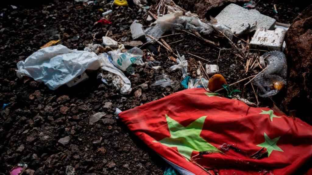 La Cina vieta la plastica monouso: si parte dai sacchetti