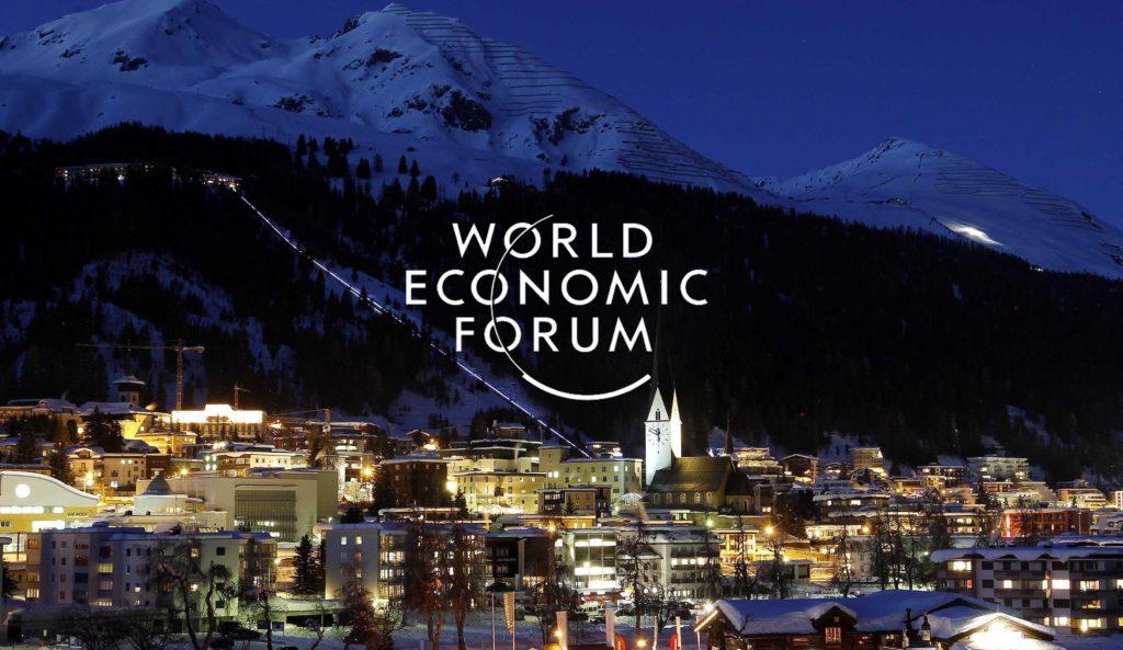 Davos, l'ambiente preoccupa gli esperti più delle fratture politiche ed economiche