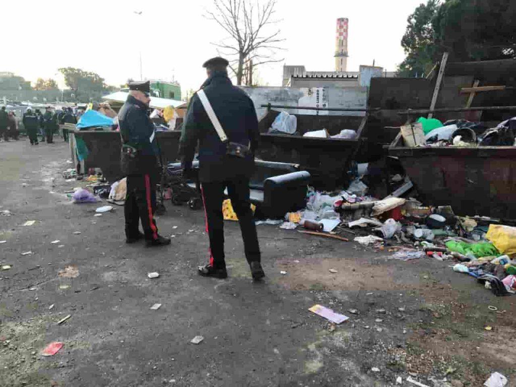 Roma, scoperti rifiuti tossici nel Tevere: denunciate 7 persone