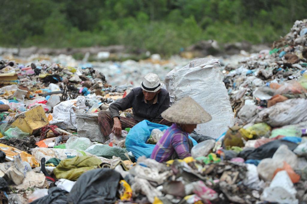 Rifiuti, in partenza il progetto per ripulire il Vietnam e i suoi fiumi