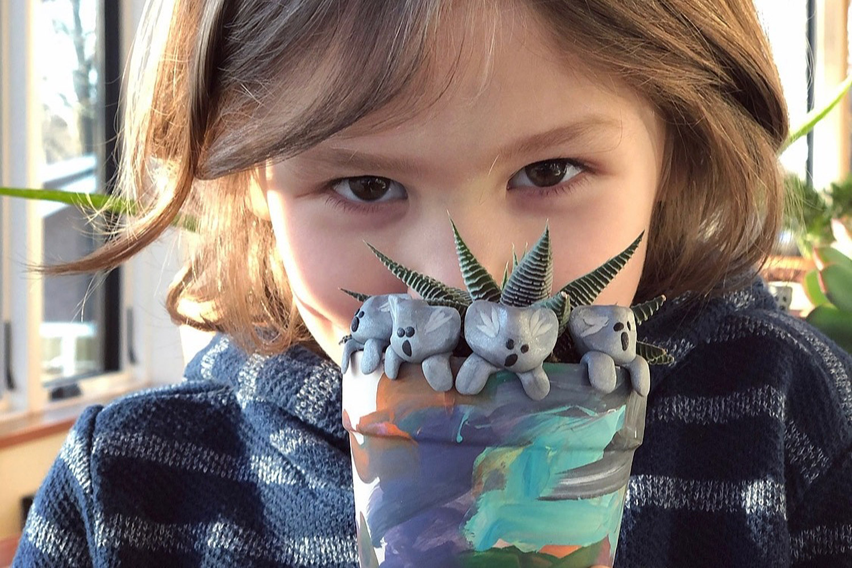 Bambino 6 Anni Non Ascolta.Australia A 6 Anni Raccoglie 100mila Dolllari Per Beneficenza