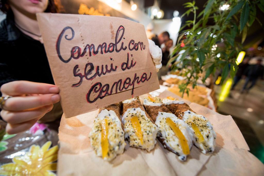 Canapa Mundi 2020, torna a Roma la fiera internazionale della canapa