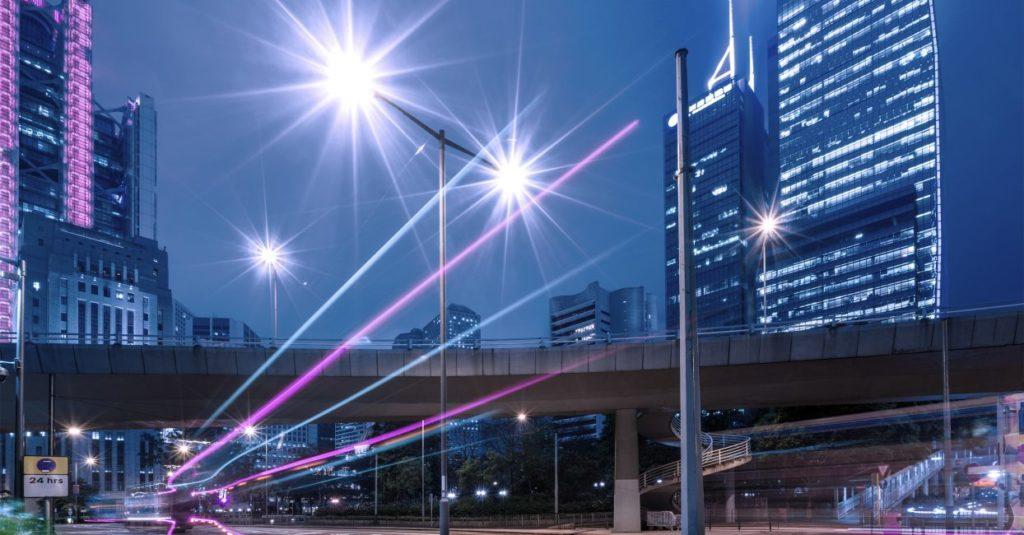In arrivo i lampioni intelligenti di Enel X per tagliare spese ed emissioni di CO2