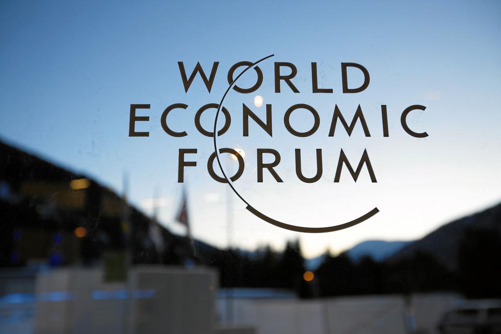 World Economic Forum di Davos, clima in cima ai rischi globali