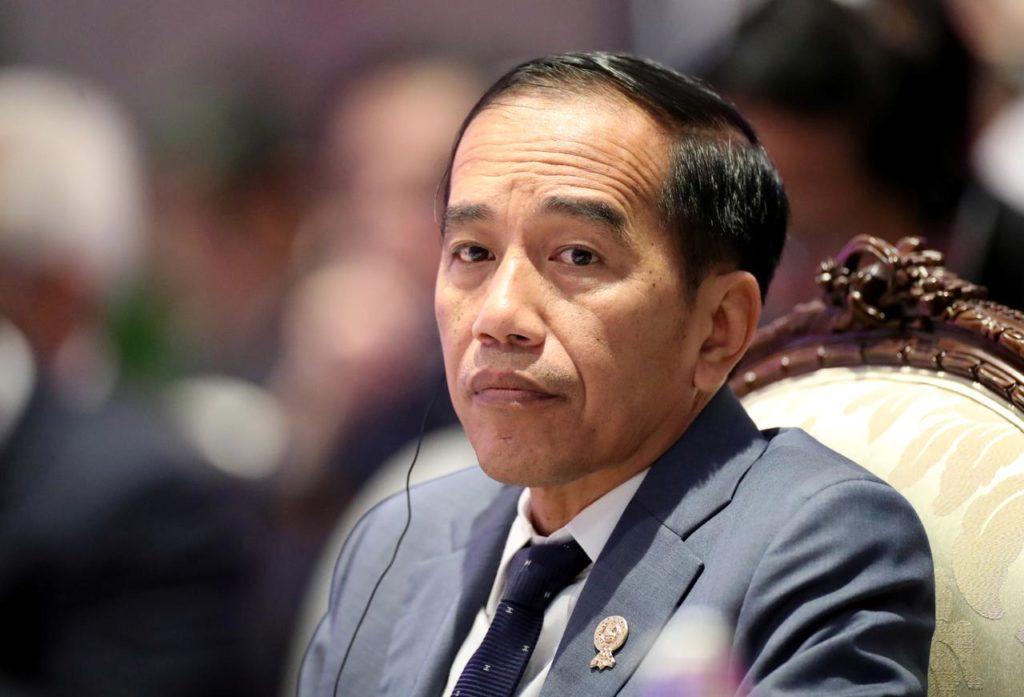 Indonesia, il Presidente Widodo accusato di aver messo il profitto davanti all'ambiente