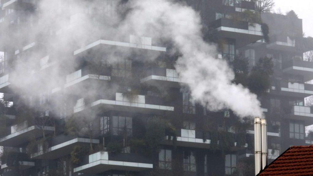 CO2, il riscaldamento inquina più dei trasporti. Esempi di Eco-innovazione