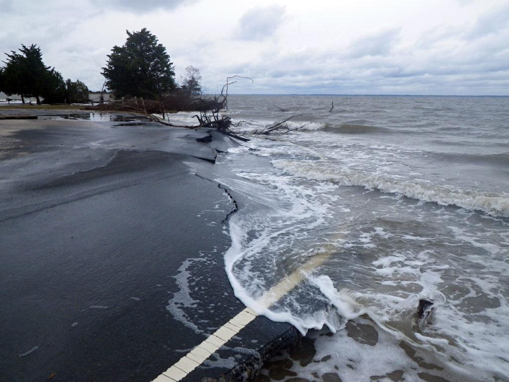 Clima, il livello dei mari continua a crescere sempre più rapidamente