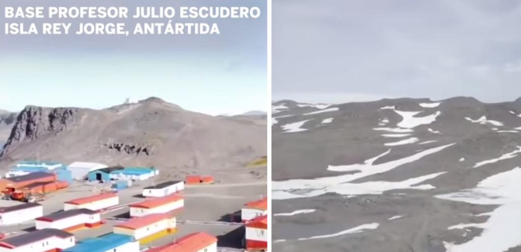 """Antartide senza neve, gli esperti: """"Mai visto nulla di simile"""" VIDEO"""