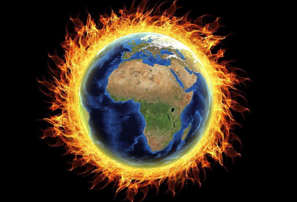 Clima, gennaio 2020 da record: il più caldo della storia