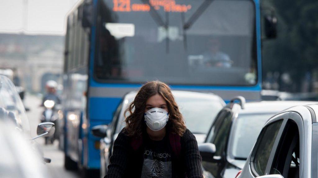 Il coronavirus uccide? Non quanto l'inquinamento: in Italia circa 80mila decessi l'anno