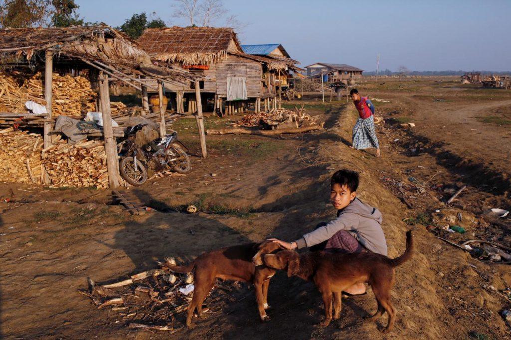 Clima, a rischio le coste del Myanmar: 2.5 milioni di persone potrebbe essere costrette a muoversi
