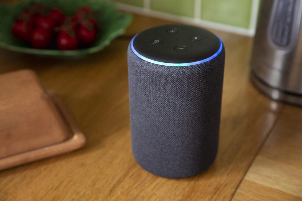 Coronavirus, l'assistente vocale Alexa potrà aiutarvi con dei consigli