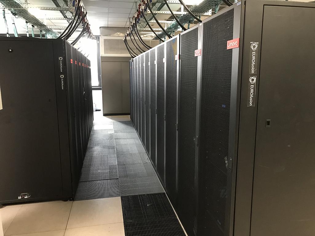 Coronavirus, ENEA mette a disposizione della ricerca il supercomputer Cresco6