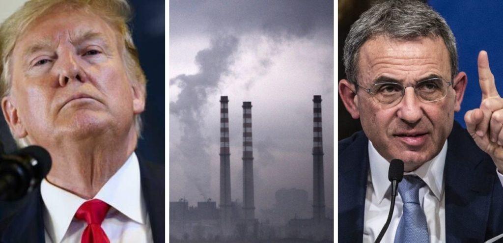 """Inquinamento, nessuna deroga. Costa: """"Metterebbe solo a rischio la salute dei cittadini"""""""