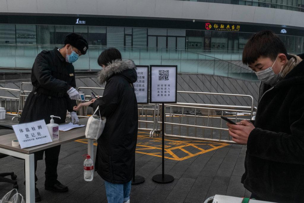 Coronavirus, in Asia la pandemia diventa un opportunità per il crimine organizzato