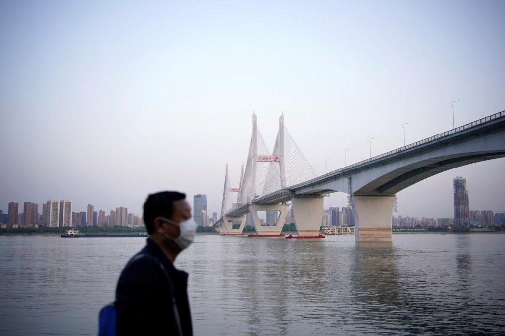 Cina, un incredibile miglioramento per la qualità dell'aria durante il lockdown