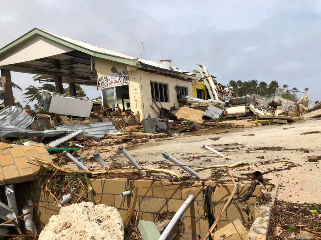 Vanuatu, la pandemia impedisce alla nazione distrutta dal ciclone di essere aiutata