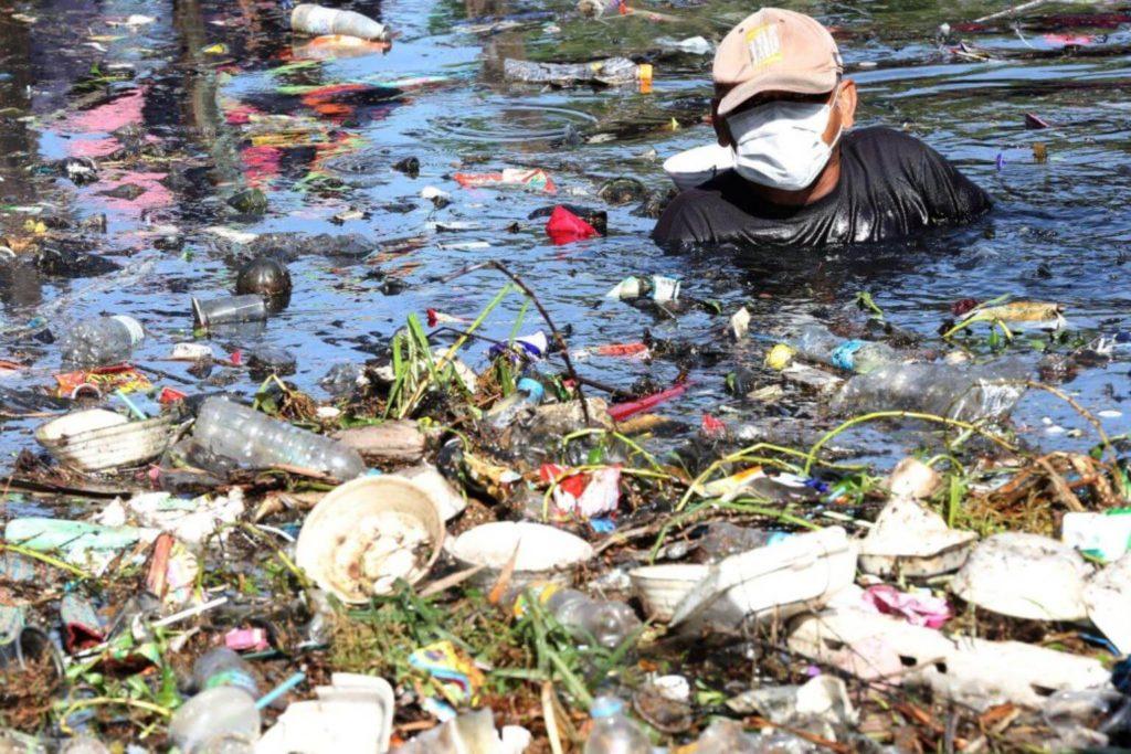 Thailandia, con la quarantena un netto aumento dei rifiuti di plastica