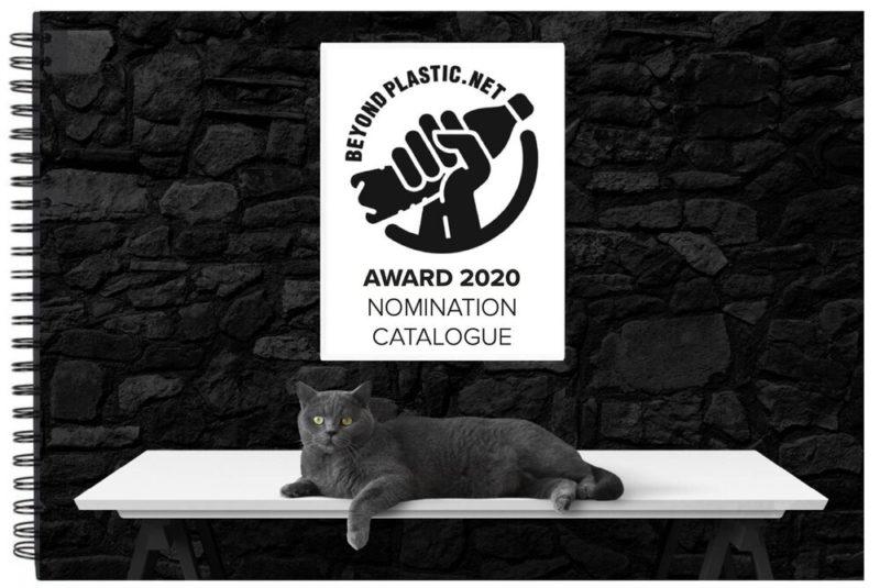 BeyondPlastic Award, premiati gli innovatori della sostenibilità