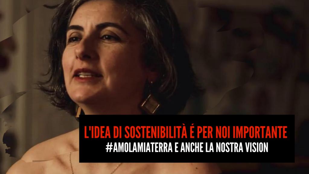 #AmolamiaTerra, campagna per la prevenzione degli incendi e la salvaguardia del patrimonio boschivo