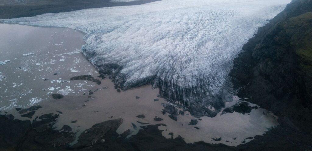 Artico, nel 2020 seconda estensione minima: ghiaccio sono 4 mln km²